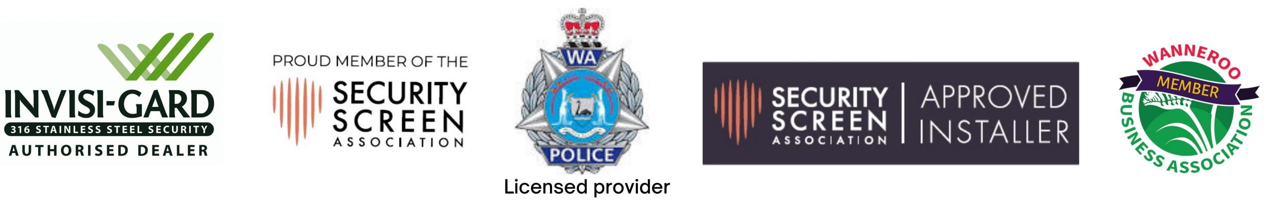 Tower Security endorsements
